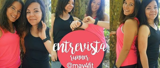 Entrevista runner a @may4fit